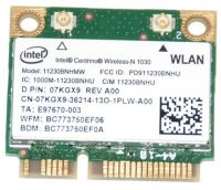 Intel N1030 Wireless Driver