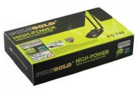 Polygold PG-720 PG-740 Wireless Driver