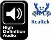 Realtek HD (High Definition) Audio Driver