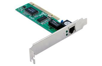 NCP LINE SW100 PCI Ethernet Driver