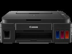 Canon PIXMA G3400 Yazıcı Driver