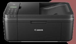 Canon Pixma E484 Yazıcı Driver