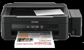 Epson L365 Yazıcı Driver