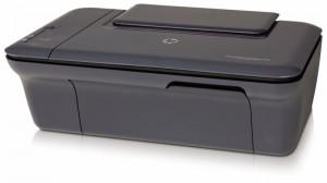 HP Deskjet 2060 Driver