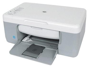 HP Deskjet F2280 Driver
