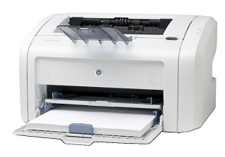 HP LaserJet 1018 Driver