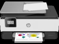 HP Officejet Pro 8013 Yazıcı Driver