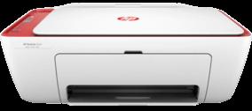HP DeskJet 2633 Yazıcı Driver