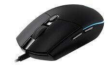 Logitech G203 Kablolu Oyuncu Mouse Driver