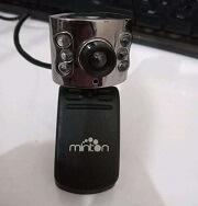 Minton MWC 8014 Web Kamera Driver