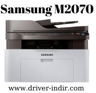 Samsung M2070 Yazıcı Driver