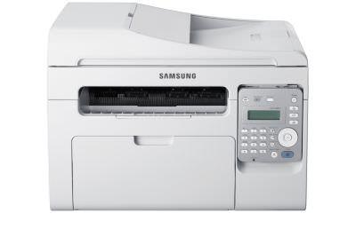 Samsung SCX-3405F Driver